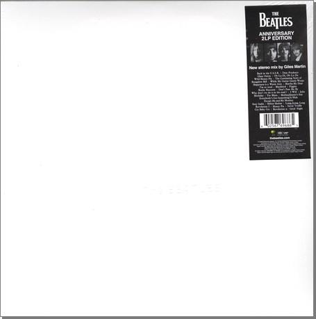 The Beatles 'White Album' - 50th Anniversary Edition